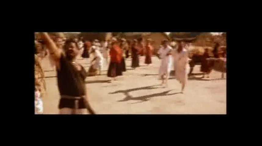Lagaan - Extrait 3 - VO - (2001)