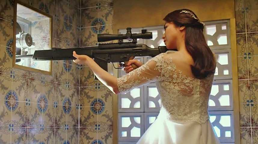 The Villainess - Extrait 7 - VF - (2017)
