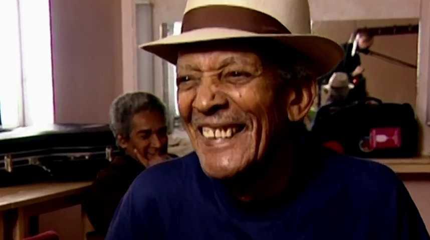 Buena Vista Social Club: Adios - Extrait 5 - VO - (2017)