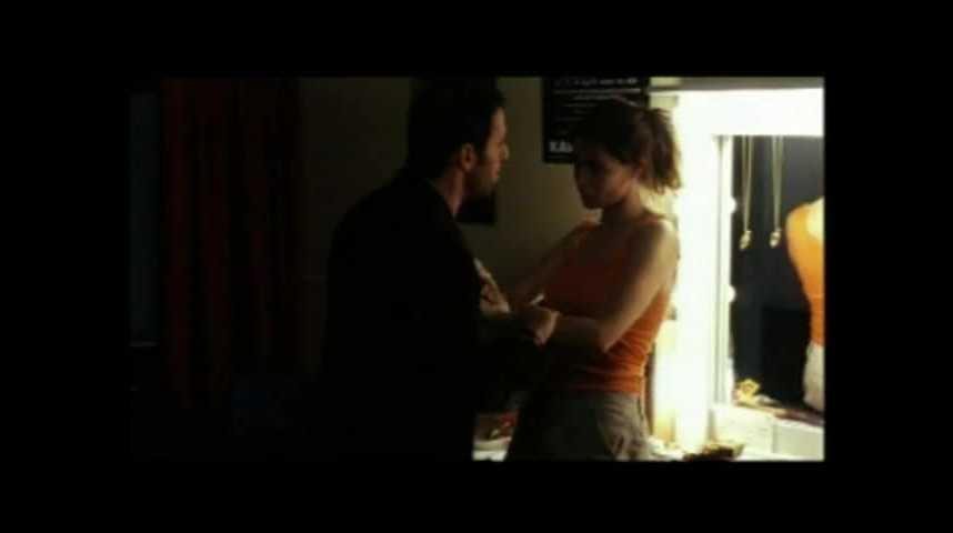 La Répétition - Extrait 6 - VF - (2001)
