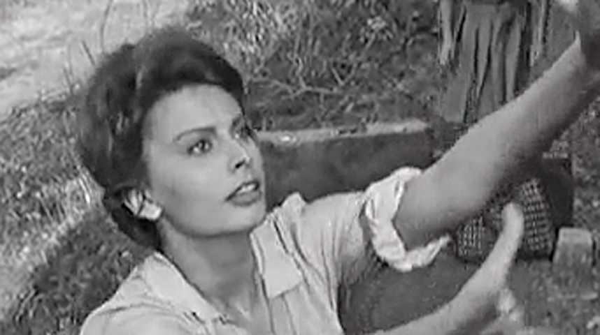 La Paysanne aux pieds nus - Extrait 1 - VO - (1960)
