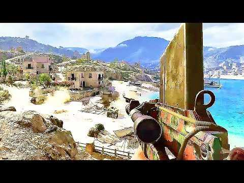 "BATTLEFIELD V ""Mercury Map"" Gameplay Trailer (2019) PS4 / Xbox One / PC"