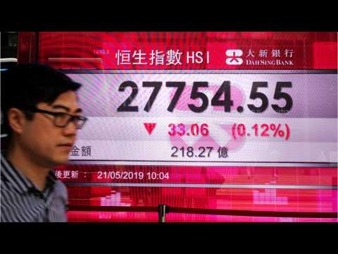 Asia Shares Bounce Back From 4 Month Lows
