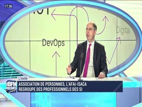Association de personnes, l'AFAI-ISACA regroupe des professionnels des Systèmes d'Information