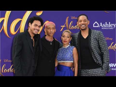 Aladdin Soars Past $100 Million At Box Office
