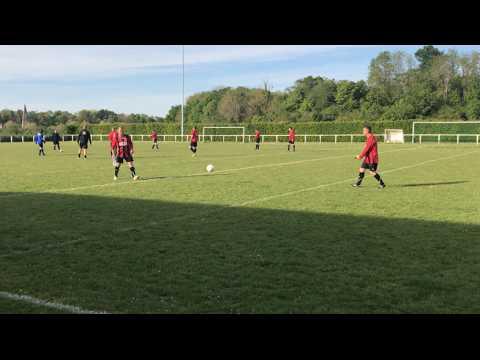 Bretteville-sur-Laize. Un match de foot pour permettre l'intégration des migrants