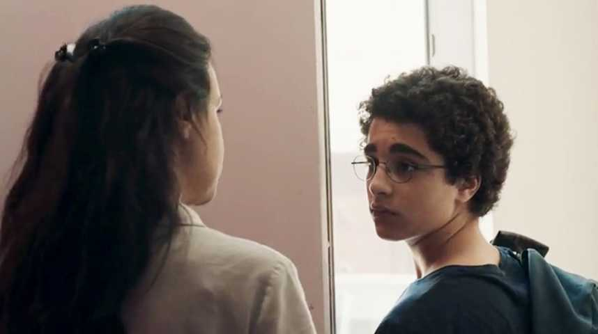 Le Jeune Ahmed - Extrait 3 - VF - (2019)