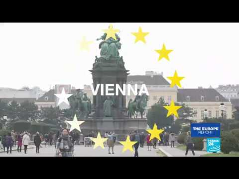 The Europe Tour: government cuts on family benefits affect Austrians, foreigners differently