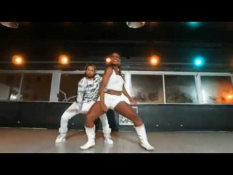 JIGGY - Hennyting by Vedo (dance video)