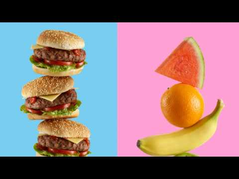 A New Diet Study Confirms Processed Foods Lead To Weight Gain