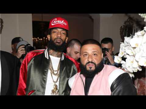 """Earnings From Nipsey Hussle And DJ Khaled's Song, """"Higher"""" Will Be Given To Late Rappers Children"""