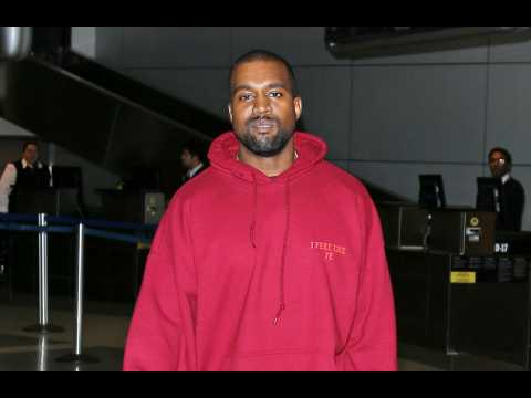 Kanye West to discuss bipolar on David Letterman talk show