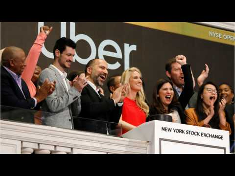 Uber And Lyft Have Awful Debuts