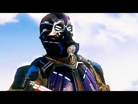 "WARFACE ""Battle Pass Armageddon"" Trailer (2019) PS4 / Xbox One / PC"
