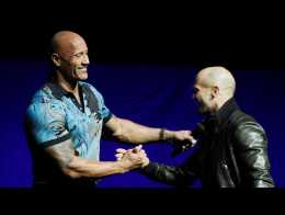 Fast & Furious: Hobbs & Shaw trailer, cast, plot and more