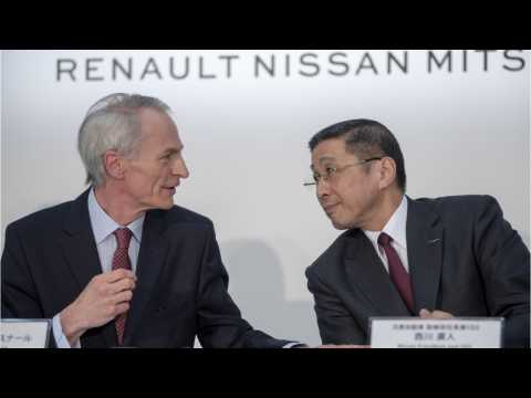 Nissan Board Nominees Avoid Broaching Renault Merger Issue