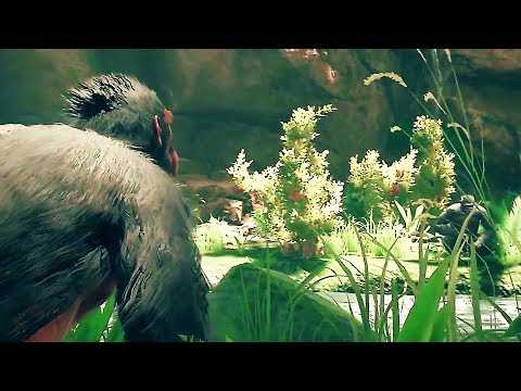 ANCESTORS THE HUMANKIND ODYSSEY Gameplay Trailer (2019) PS4 / Xbox One / PC