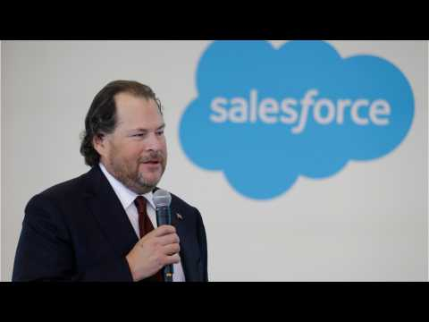 Salesforce CEO Marc Benioff's Casual Approach Scandalized Cisco Board