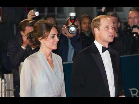 Prince William has special nickname for Princess Charlotte