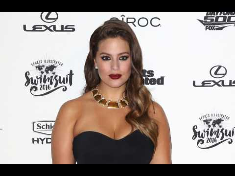 ashley graham and other celebs star in a new baywatch