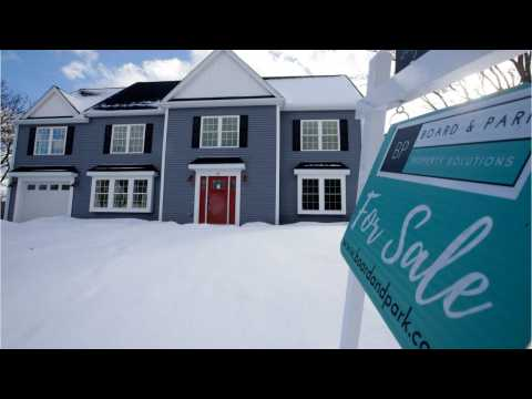 Booming Economy, Low Mortgage Rates. So Why Can't So Many People Buy Homes?