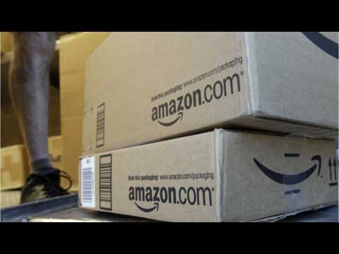 Amazon Offering Memorial Day Tech Deals