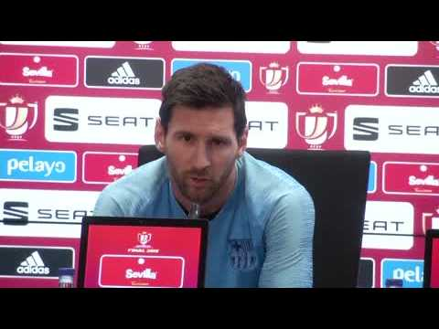 Ambient: Soccer Messi Valverde