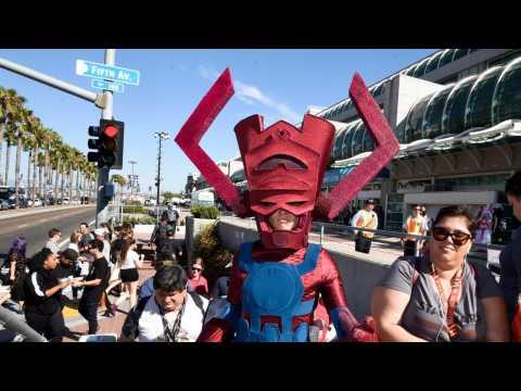 Endgame Team Wants Galactus In The MCU