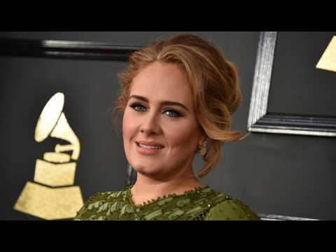 Adele Embraces Self-Love On Her 31st Birthday