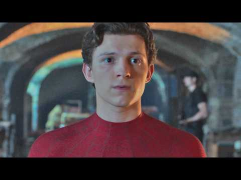 Spider-Man: Far From Home - Bande annonce 7 - VO - (2019)