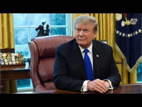China Trade Team Still Plans On U.S. Talks As Trump Vows To Raise Tariffs
