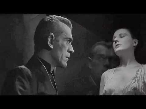 Le Chat noir - Bande annonce 1 - VO - (1934)