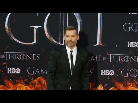Nikolaj Coster-Waldau wants Arya Stark to led 'Game of Thrones' sequel