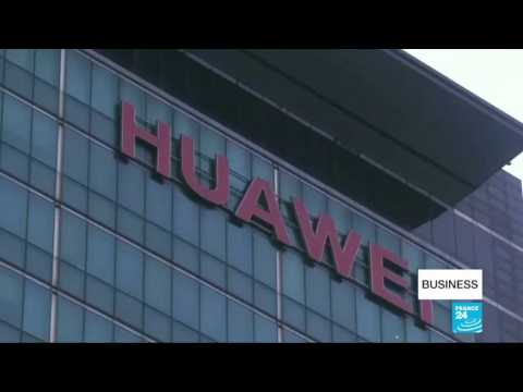 Reprieve for Huawei as US delays ban