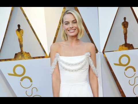 Margot Robbie is new Chanel perfume ambassador