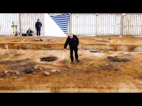 5,000-Year-Old Grave Reveals Mass Murder