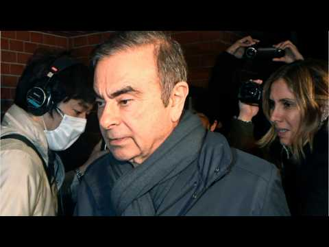 Ghosn Issues Push Nissan To Worst Year Of The Decade