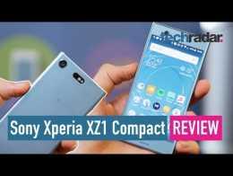 Sony Xperia XA2 review   TechRadar
