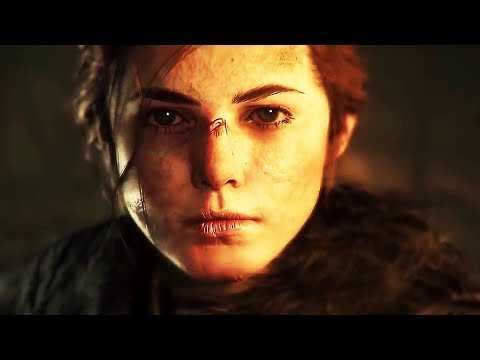 A PLAGUE TALE INNOCENCE Launch Trailer (2019) PS4 / Xbox One / PC