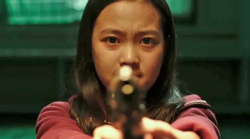 The Villainess - Extrait 6 - VF - (2017)