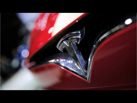Tesla Shares Sink To Lowest Price Since 2016