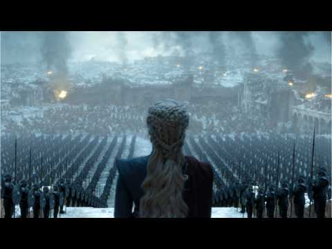 Game of Thrones Finale Reviews Are Low On Rotten Tomatoes