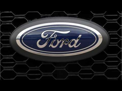 Ford Will Lay Off 7,000 White-Collar Workers