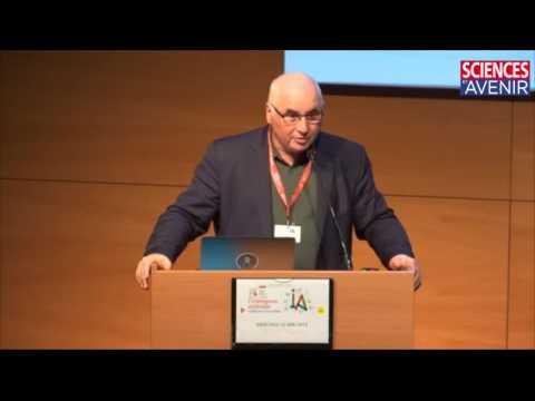 Forum 5i : la conférence de Bertrand Braunschweig