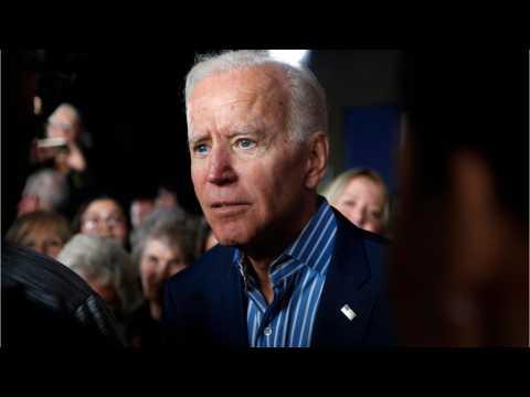 Jill Biden Wants To Move On From Anita Hill