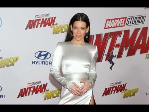 Evangeline Lilly to star in Happy Life