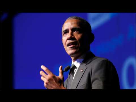 Barack Obama's Book Not Expected This Year