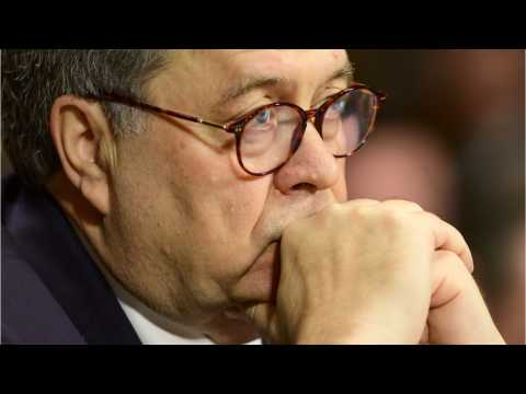 House Committee To Vote On Holding AG Barr In Contempt Of Congress