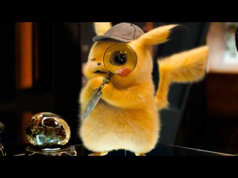 Japanese Ambassador Sees Pikachu As A Son