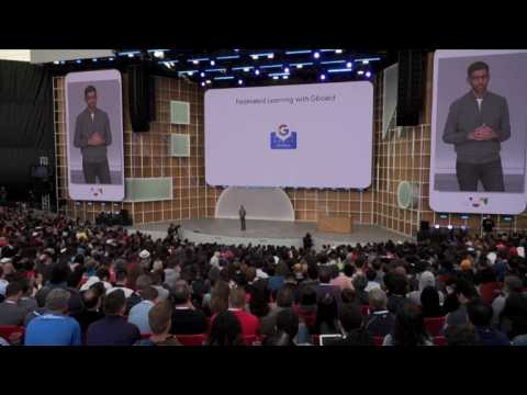 Google focuses on data protection at annual developer conference